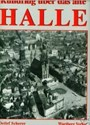 Bild von A FLIGHT OVER OLD HALLE (1920 - 1939)  (2000)