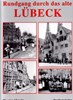 Bild von A TOUR AROUND OLD LÜBECK  - A PHOTOBOOK  (2001)