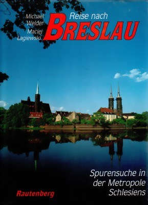 Picture of REISE NACH BRESLAU  (1993)