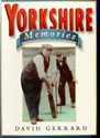 Picture of YORKSHIRE MEMORIES:  PHOTOS FROM THE LATE 19th AND EARLY 20th CENTURIES  (1998)