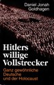 Bild von HITLERS WILLIGE VOLLSTRECKER – ORDINARY GERMANS AND THE HOLOCAUST  (1996)
