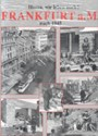 Bild von FRANKFURT AM MAIN AT THE END OF THE WAR 1945 - A PHOTOBOOK  (2001)