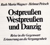 Picture of EAST PRUSSIA, WEST PRUSSIA AND DANZIG - A PHOTOBOOK  (1979)