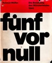 Bild von FÜNF VOR NULL – THE OCCUPATION OF THE MUNSTER REGION  (1972)