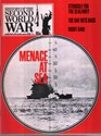 Picture of HISTORY OF THE SECOND WORLD WAR - PART 11  (1973)  (MENACE AT SEA)