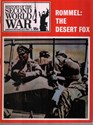 Picture of HISTORY OF THE SECOND WORLD WAR - PART 13  (1973)  (ROMMEL:  THE DESERT FOX)