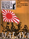 Picture of HISTORY OF THE SECOND WORLD WAR - PART 26  (1973)  (MALAYA)