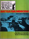 Picture of HISTORY OF THE SECOND WORLD WAR - PART 27  (1973)  (BATTLE FOR MOSCOW)