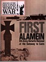 Bild von HISTORY OF THE SECOND WORLD WAR - PART 36  (1973)  (FIRST ALAMEIN)