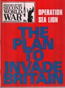 Picture of HISTORY OF THE SECOND WORLD WAR - PART 08  (1973)  (OPERATION SEA LION)