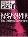 Picture of HISTORY OF THE SECOND WORLD WAR - PART 60  (1974)  (RAF RAIDER DESTROYED)