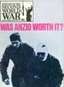 Picture of HISTORY OF THE SECOND WORLD WAR - PART 58  (1974)  (WAS ANZIO WORTH IT?)