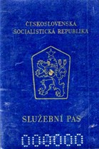 Picture for category ČSR and ČSSR  (1945 - 1992)