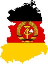 Picture for category DDR  (East Germany)  (1945 - 90)