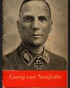 Picture of NAZI GERMANY:  WHW PROPAGANDA BOOKLET (TAG DER WEHRMACHT - GEORG VON NEUFVILLE)