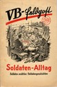 Picture of VB FELDPOST:  SOLDATEN-ALLTAG  (Humorous Stories from German Soldiers)  (1944)