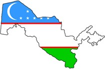 Picture for category Uzbekistan