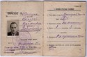 Picture of USSR:  MILITARY ID ISSUED TO A UKRAINIAN  - SHAIDYUK  (1948)