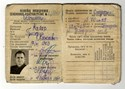 Picture of UKRAINE:  PENSION BENEFITS ID  (1964) (# 5156)