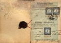 Picture of AUSTRIA-HUNGARY:  WORK HISTORY ID  (Sternberk - 1883) (# 5187)
