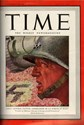 Bild von BOUND ISSUES OF TIME MAGAZINE:  MAY - SEPTEMBER 1943