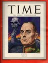 Bild von BOUND ISSUES OF TIME MAGAZINE:  AUGUST - DECEMBER 1944