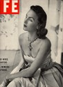 Bild von BOUND ISSUES OF LIFE MAGAZINE:  MAY - JUNE 1948